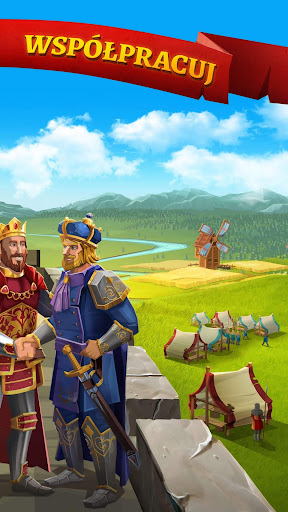 Empire: Four Kingdoms | Medieval Strategy MMO (PL) 4.7.47 screenshots 3
