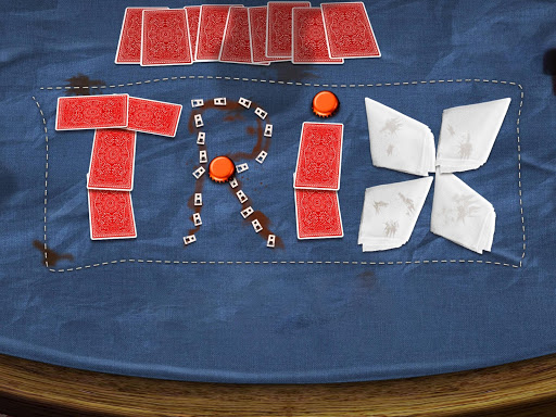 Trix Sheikh El Koba: No 1 Playing Card Game 6.8 Screenshots 7
