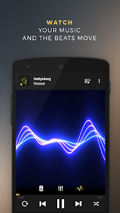 Equalizer + Pro (Music Player) 2.19.02 Apk 3
