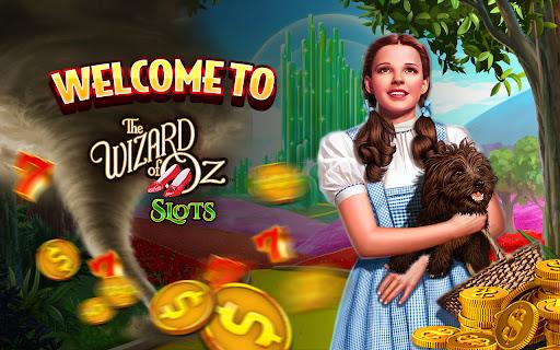 Wizard of OZ Free Slots Casino Games 165.0.2099 screenshots 6