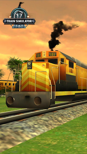 train simulator 17 screenshot 1