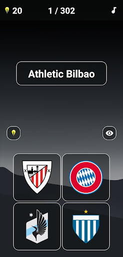 Guess The Soccer Player Quiz apkpoly screenshots 3