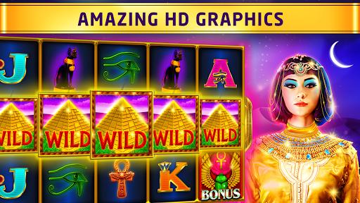 WinFun - New Free Slots Casino 14.0.11 screenshots 2