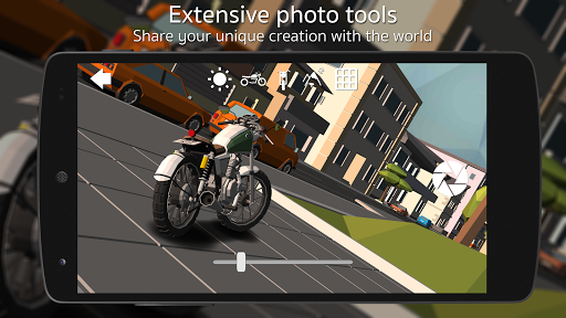 Cafe Racer 1.081.51 screenshots 6