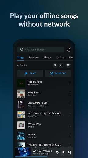 Music Player & MP3 Player - Lark Player screen 0
