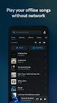screenshot of Music Player & MP3 Player - Lark Player