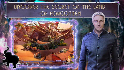 Surface: Strings of Fate - Hidden Objects 1.0.1 screenshots 3