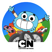 icono Gumball Racing