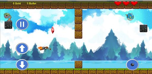jet sinek screenshot 1