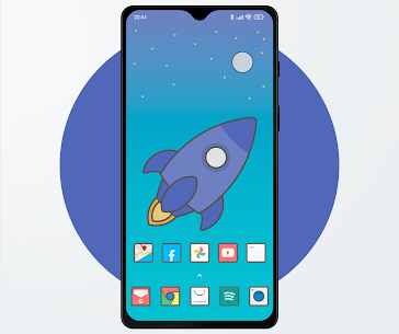 Sweet Edge Apk- Icon Pack 1.8 (Paid) Download 7