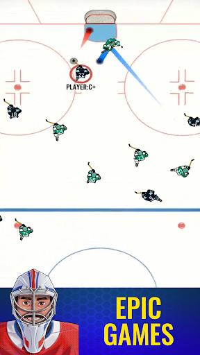 Superstar Hockey apkpoly screenshots 9