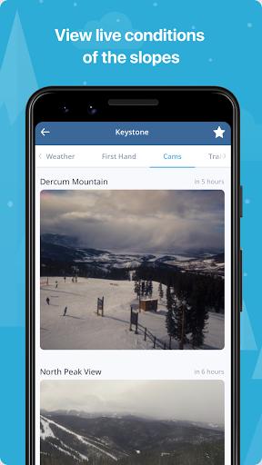 OnTheSnow Ski & Snow Report  Screenshots 5