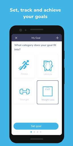 Your Wellbeing Active App screenshot 3