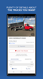 Commercial Truck Trader