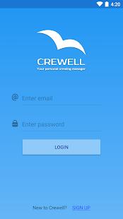 Crewell