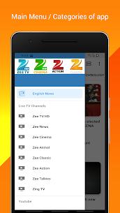 Baixar ZEE5 Mod Apk Última Versão – {Atualizado Em 2021} 1