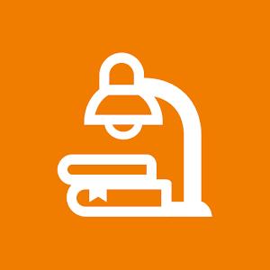 Chegg Study Homework Help 10.0.4 by Chegg Inc. logo