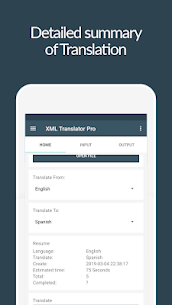 XML Translator Pro For Pc – Guide To Install  (Windows 7/8/10/mac) 3