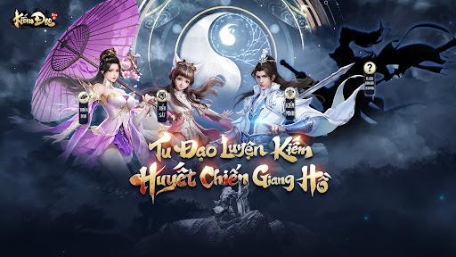 Kiếm Đạo Giang Hồ (Lite) screenshot 1