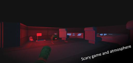 3D Impostor Among Us - horror game 1.1 screenshots 4
