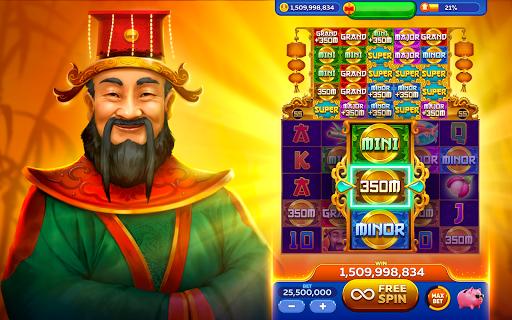 Slots Journey - Cruise & Casino 777 Vegas Games 1.37.0 screenshots 23