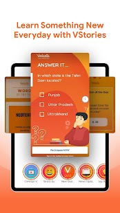 Vedantu: LIVE Learning App | Class 1-12, JEE, NEET Screenshot