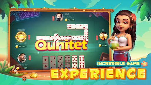 Higgs Domino Island-Gaple QiuQiu Poker Game Online 1.66 Screenshots 2