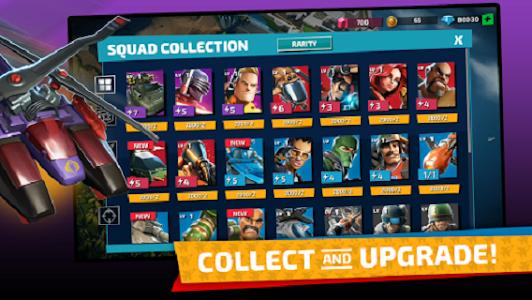 G.I. Joe: War On Cobra - PVP Strategy Battle 2.0