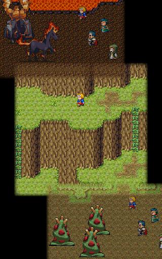 Yorozuya RPG  screenshots 10