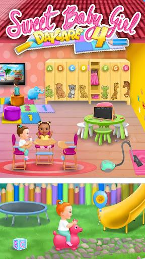 Sweet Baby Girl Daycare 4.0.10129 Screenshots 1