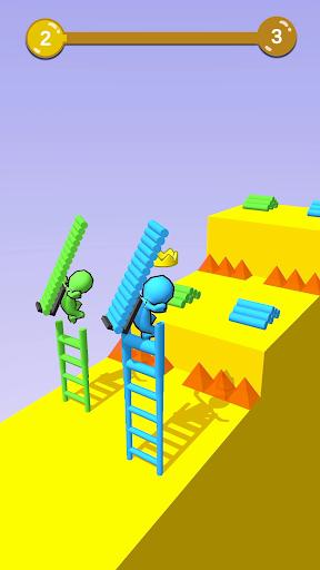 Ladder Race apkpoly screenshots 8