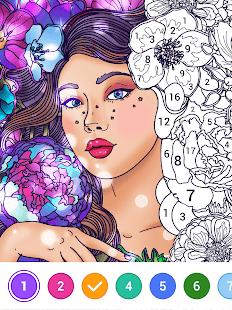 Magic Paint - Color by number & Pixel Art 0.9.24 Screenshots 9