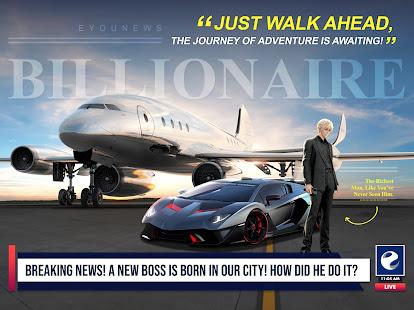 Tycoon City: Call me boss