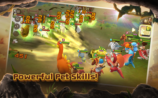 StoneAge World screenshots apkspray 12