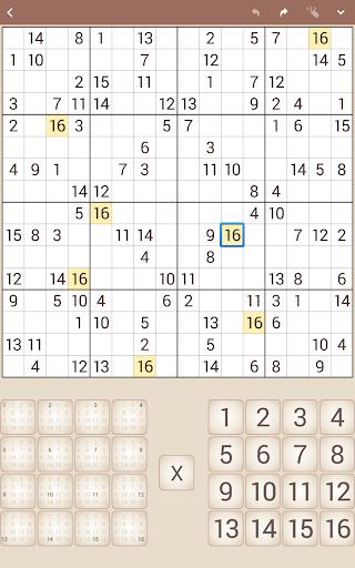 Conceptis Sudoku screenshots 7
