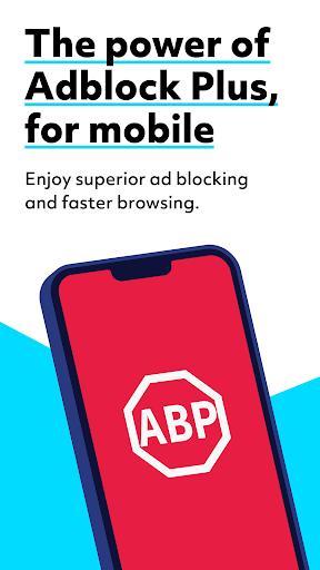 Adblock Browser: Block ads, browse faster 2.7.0 APK screenshots 1
