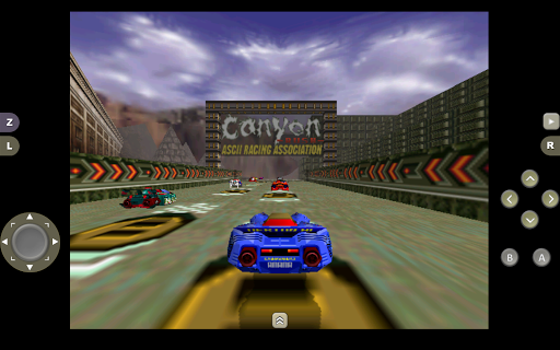 ClassicBoy Gold (64-bit) Game Emulator  screenshots 10