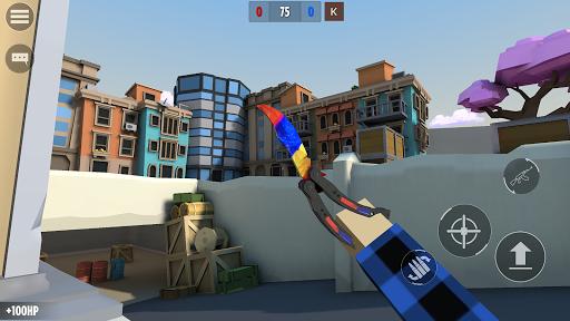 BLOCKFIELD - 5v5 shooter screenshots 6