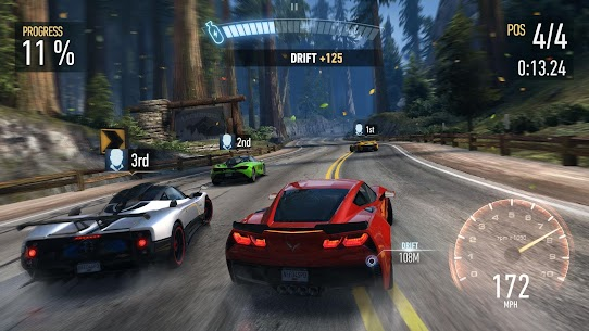 Need For Speed No Limits Mod Apk For Android 3