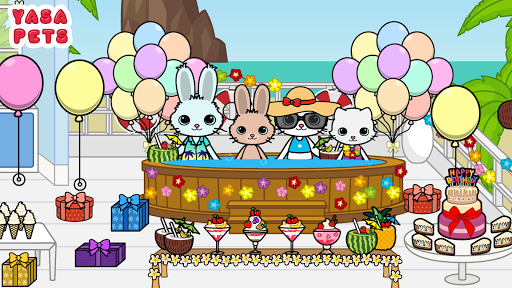 Yasa Pets Island 1.0 Screenshots 3