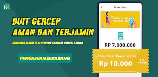 Cashable - Aplikasi Pinjaman Online Cepat Versi 1.0.0.1