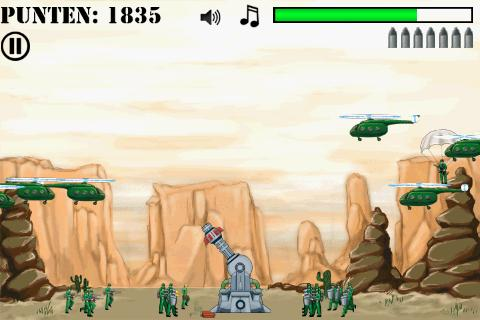 Titan Turret screenshots 4