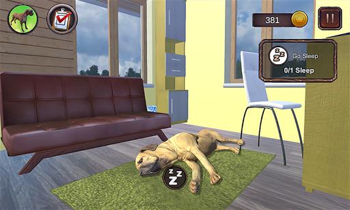 Fila Brasileiro Simulator 1.0.6 screenshots 8