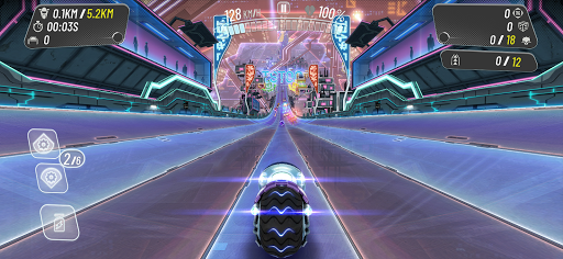 32 Secs: Traffic Rider apktram screenshots 11