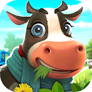 Dream Farm : Harvest Moon MOD APK 1.8.1 (Free Purchases)
