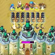 Hero Defense Castle