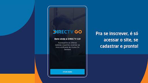 DIRECTV GO screenshots 3