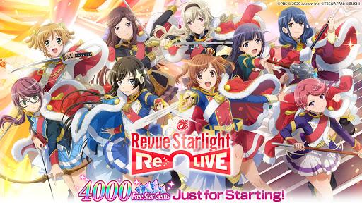 Revue Starlight Re LIVE 1.0.19 screenshots 1