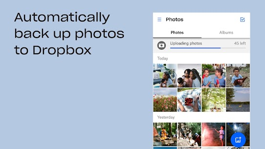 Dropbox APK 252.2.2 Download For Android 3