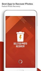 Deleted Photo Recovery 3.2